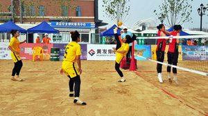 ขุนพล ตะกร้อ ชายหาดไทยยังเฉียบไล่ต้อนคู่แข่ง ล่าแชมป์อีกสองรายการ