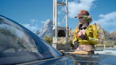 เผยสเปค PC สำหรับ Final Fantasy XV แล้ว กราฟิคสูงสุด 8K