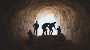 วิธีเอาชีวิตรอด เมื่อติดอยู่ในถ้ำ