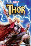 Thor : Tales of Asgard ตำนานของเจ้าชายหนุ่มแห่งแอสการ์ด