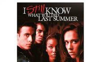 I Still Know What You Did Last Summer ซัมเมอร์สยอง ต้องหวีด 2