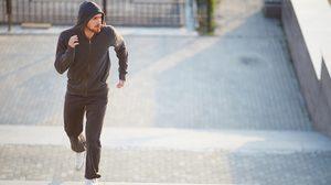 วิ่งยังไงให้เผาผลาญไขมัน ได้อย่างเห็นผลและตรงเป้า หนุ่มนักวิ่งควรทำตาม