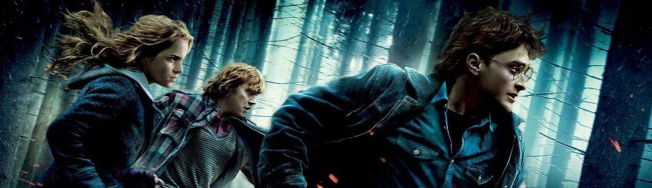 Harry Potter and the Deathly Hallows: Part 1 แฮร์รี่ พอตเตอร์ กับเครื่องรางยมทูต ภาค 1