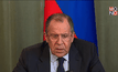 รัสเซียต่อว่ายูเครนเพิกเฉยข้อตกลงสันติภาพ