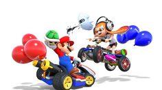 ถึงกับสตั้น !! มีด้วยหรือนี่ Mario Kart VR รับรองคุณไม่เคยเห็นแน่นอน