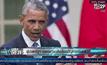 ผู้นำสหรัฐฯ แสดงความเห็นเรื่องปัญหาเหยียดผิว