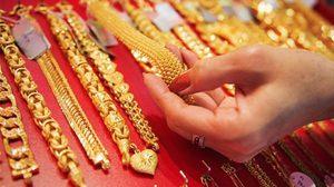 ราคาทองวันนี้ ปรับครั้งที่ 1 ขึ้น 100 บาท ทองรูปพรรณขายออกบาทละ 25,900 บาท