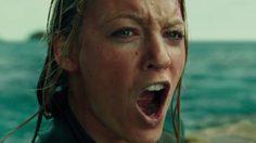 ฉลามโว้ยยยย! เบลค ไลฟ์ลี่ แหกปากสุดเสียงในตัวอย่างล่าสุดของ The Shallows นรกน้ำตื้น