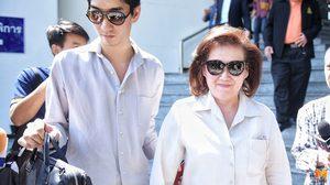 ศาลเลื่อนอ่านคำพิพากษา คดี 'เบญจา' ช่วย 'โอ๊ค-เอม' ไม่ยื่นคำนวณภาษี