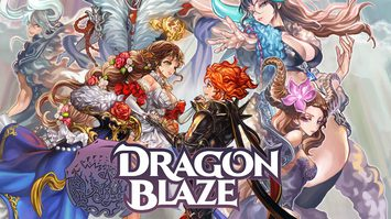 Dragon Blaze ซีซั่น6 เปิดตัวแล้ว! แจกกระหน่ำเอาใจแฟนๆ ทั่วประเทศ!
