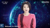 มีชายแล้วต้องมีหญิง สำนักข่าวซินหัวเปิดตัว ผู้ประกาศข่าว AI หญิงคนแรกของโลก