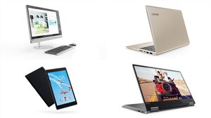 Lenovo เปิดตัวกองทัพผลิตภัณฑ์รุ่นใหม่ล่าสุด เพื่อตอบโจทย์การใช้งานได้ทุกที่ทุกเวลา