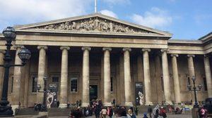 British Museum พิพิธภัณฑ์รวมเรื่องราวทั้งโลกในที่เดียว (ลอนดอน)