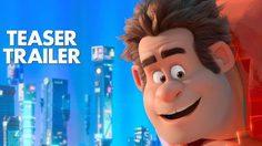 ราล์ฟต่อไวไฟ เข้าสู่โลกออนไลน์แล้ว!! ในตัวอย่าง Ralph Breaks the Internet: Wreck-It Ralph 2
