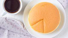 สูตร เจแปนนิสชีสเค้ก เค้กสไตล์ญี่ปุ่นเด้งดึ๋ง