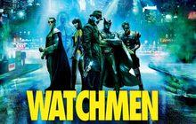 Watchmen ศึกซุเปอร์ฮีโร่พันธุ์มหากาฬ