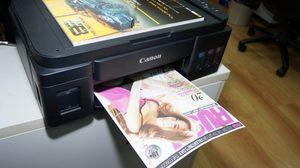 Review: รีวิว Canon G3000 เครื่องพิมพ์ แท็งก์แท้ตัวท็อป คุ้มค่า เกินราคา