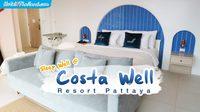 Sleep Well @ Costa Well Resort Pattaya