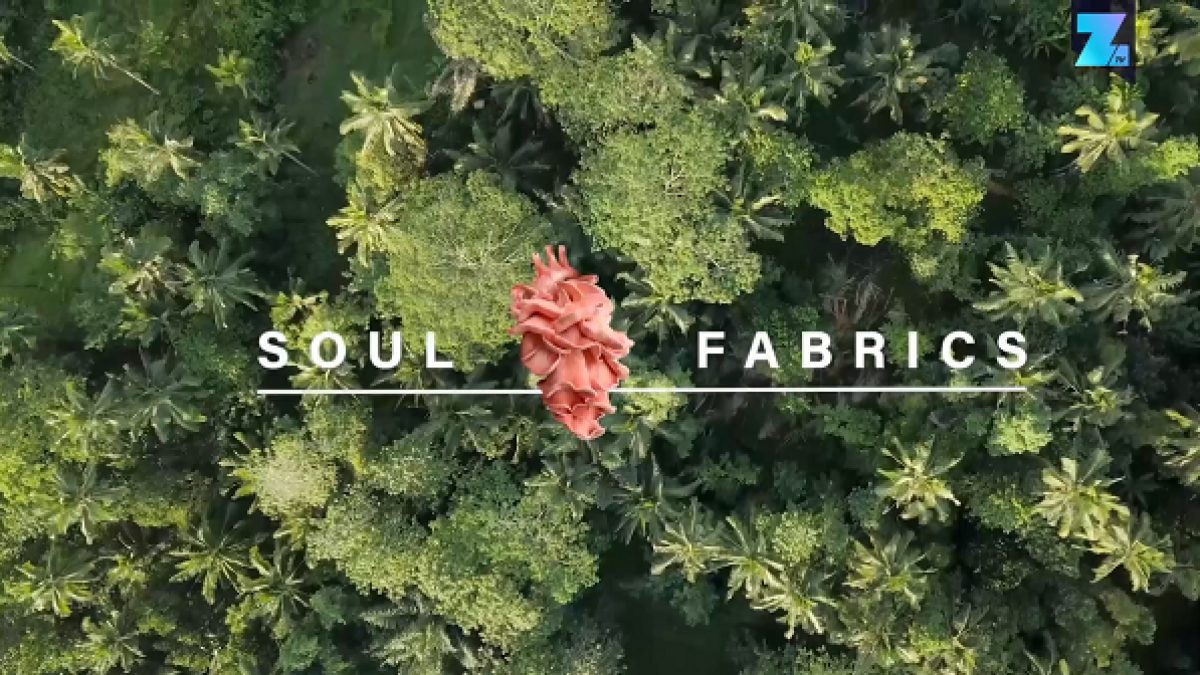 Fabric with Soul