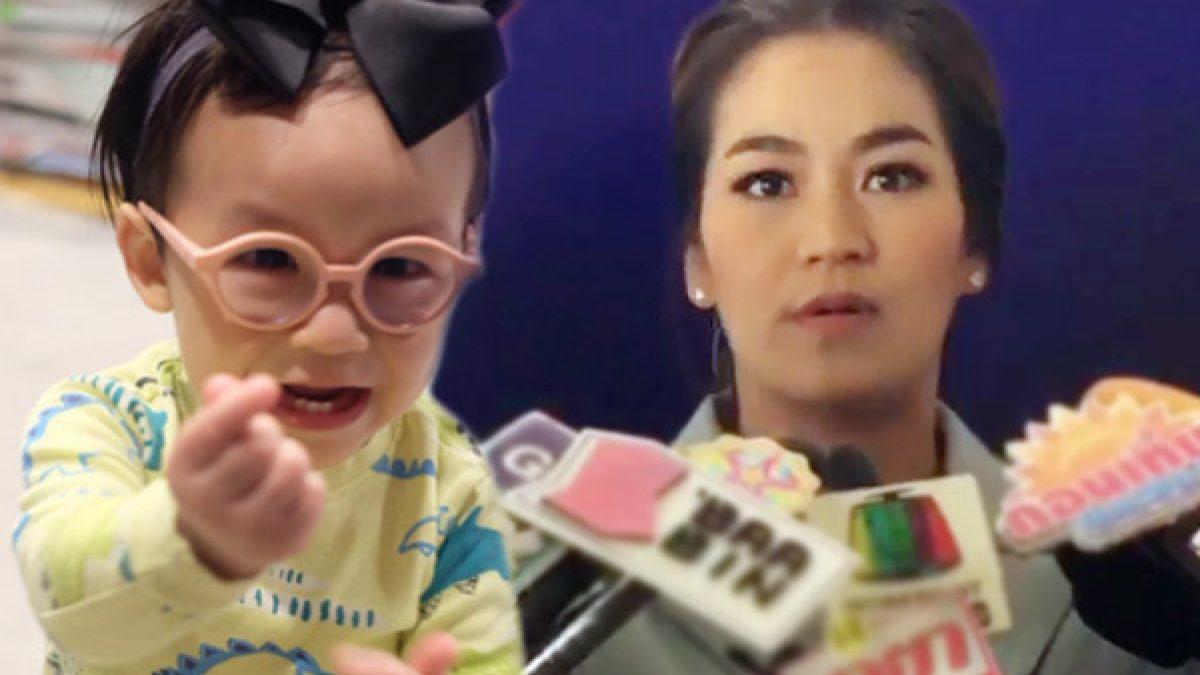 แม่จูน อัปเดตอาการ น้องออกู๊ด เตรียมผ่าตัดตาครั้งที่ 2