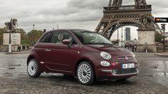 Fiat 500 By Repetto รุ่นพิเศษ Special Edition ราคาเริ่มต้นที่ 6 แสนปลายๆ
