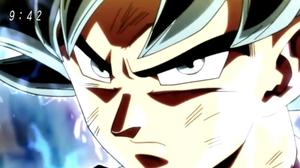 โกคูผมสีเทา! ร่างใหม่ปรากฏแล้วใน Dragon Ball Super ตอนล่าสุด!