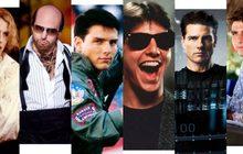 ปฏิบัติการที่เป็นไปไม่ได้: 14 อันดับหนังทำเงินของพระเอกไม่หนุ่มแต่ก็ยังหล่อ Tom Cruise ที่ MONO29