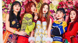 Red Velvet คัมแบ็ค! ออกสเต็ปสุดคึกคักในเพลงเปิดตัว Rookie