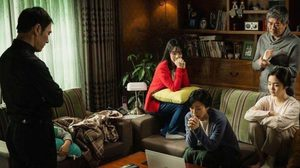 """ใบปิดเวอร์ชั่นไทย หนังสยองขวัญเรื่องใหม่แดนกิมจิ """"Metamorphosis"""""""