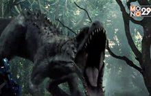 "MONO29 ส่งหนัง ""Jurassic"" ลงจอต่อเนื่อง 3 วัน 4 ภาค"