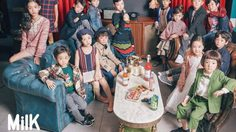 เตรียมกรี๊ด 8 ไอดอลเด็ก K-POP ดาวดวงเล็กที่จะดังในอนาคต