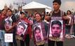 คอนเสิร์ตเพื่อ 43 นักศึกษาที่สูญหายในเม็กซิโก