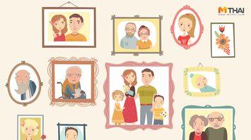แขวนรูปถ่าย ผิดที่ อาจส่งผลเสียให้กับตัวคุณ และครอบครัว มาดูวิธีแขวนที่ถูกต้องกัน!