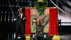 เอารางวัลไปเลย! เหตุผลที่ เมียนมาร์ คู่ควรกับรางวัล ชุดประจำชาติยอดเยี่ยม มิสยูนิเวิร์ส 2016