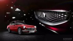 MG เตรียมเผยโฉม New ultra-running รถตัวต้นแบบรุ่นใหม่ล่าสุดที่ Shanghai Auto Show