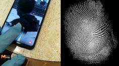 งานเข้า!! เซนเซอร์สแกนนิ้วใต้จอของ Galaxy S10 ใช้โมเดล 3 มิติ สแกนเพื่อปลดล็อกได้