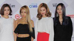 Wonder Girls จ่อคัมแบ็คด้วยอัลบั้ม 'เพลงแต่งเองล้วนๆ!'