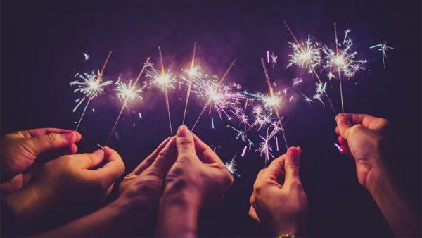 เปลี่ยนแปลงตัวเองรับปีใหม่