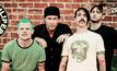 Red Hot Chili Peppers ปล่อยซิงเกิลแรกจากอัลบั้มใหม่