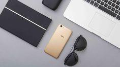 OPPO A57 ที่สุดของสมาร์ทโฟนเพื่อการถ่ายภาพเซลฟี่ เตรียมวางจำหน่าย 24 เมษายนนี้