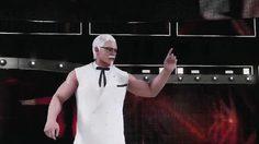 ผู้พันแซนเดอร์ส ผู้เชียวชาญด้านไก่ทอด KFC เตรียมลงทุนกับตลาดเกมและกีฬา eSports ?!