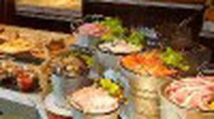 ห้องอาหารเลเทส เรซีพี ของโรงแรมเลอ เมอริเดียน กรุงเทพ ชวนฉลองวันพ่อ 5 ธ.ค. นี้
