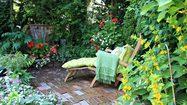 3 ไอเดียการ แต่งสวน ที่ช่วยให้สวนของคุณสวยขึ้นอีกเป็นกอง