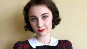 สาวเบลเยียม วัย 17 ขอแปลงโฉมตัวเองเป็นเหล่าเซเลบคนดัง สวยเป๊ะ!