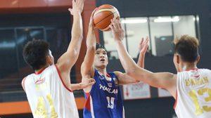 ยัดห่วง ทีมชาติไทย เก็บชัยนัด 2 ทุบ มาเลเซีย 85-66 ศึก Stankovic Cup