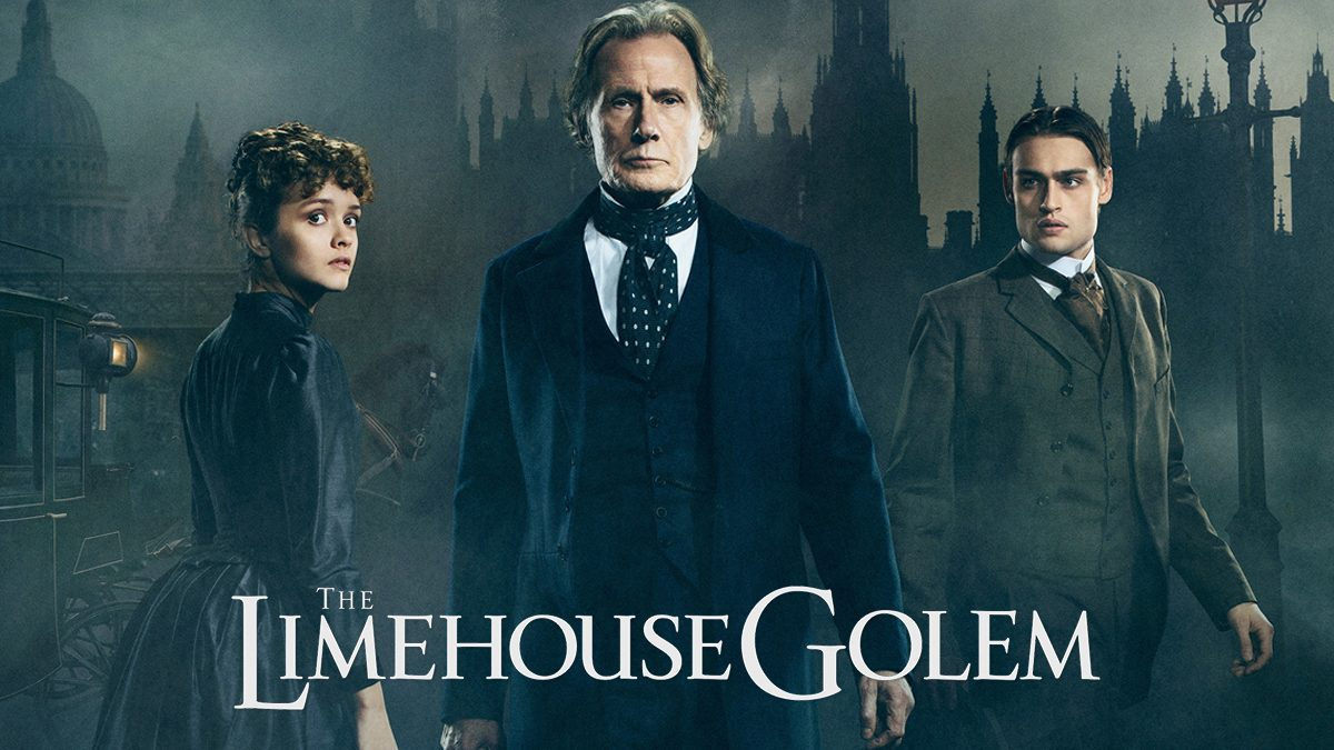 The Limehouse Golem ฆาตกรรม ซ่อนฆาตกร - ตัวอย่างภาพยนตร์