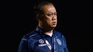 'เนวิน' ร่ายยาววิกฤตปัญหาฟุตบอลไทย 'เติบโตหรือหดตัว?'
