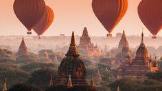 5 สถานที่ ขึ้นบอลลูน ชมวิวสวย ทริปในฝันของนักเดินทาง