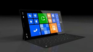 Surface Phone สมาร์ทโฟน Windows 10 หลุดข้อมูลบนเว็บ!
