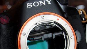 ลือกล้อง Sony 50 ล้านพิกเซลกำลังจะมาในไม่กี่เดือนข้างหน้า